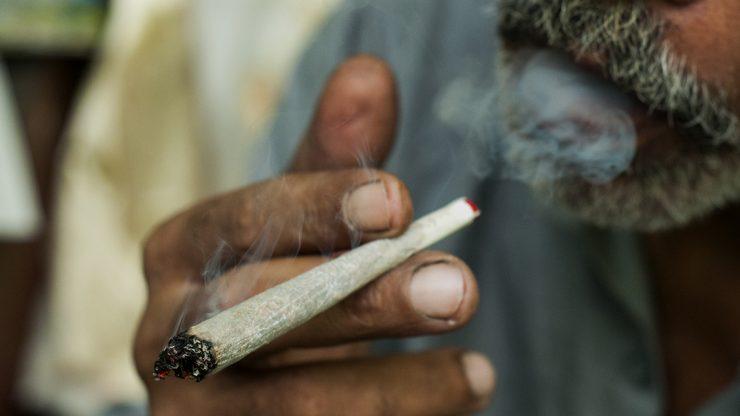 بريطانيا تعلن عن وظائف متاحة في لفّ سجائر القنّب!
